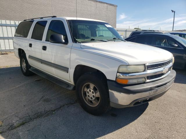2003 Chevrolet Suburban C en venta en Lexington, KY