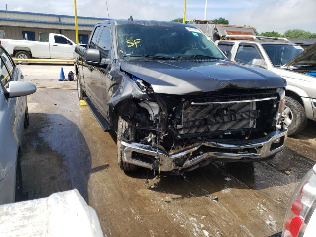 FORD F150 2020 0