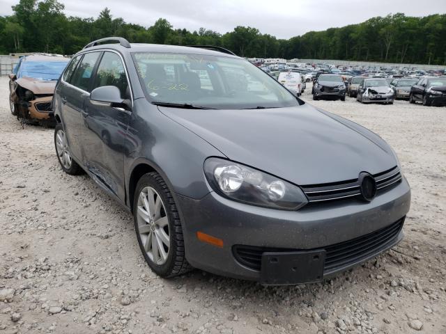 2012 Volkswagen Jetta TDI en venta en West Warren, MA