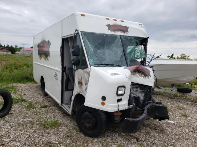 Salvage 2005 FREIGHTLINER ALL OTHER - Small image. Lot 46348681