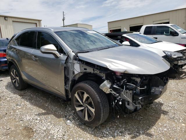2021 Lexus NX 300 Base for sale in Gainesville, GA
