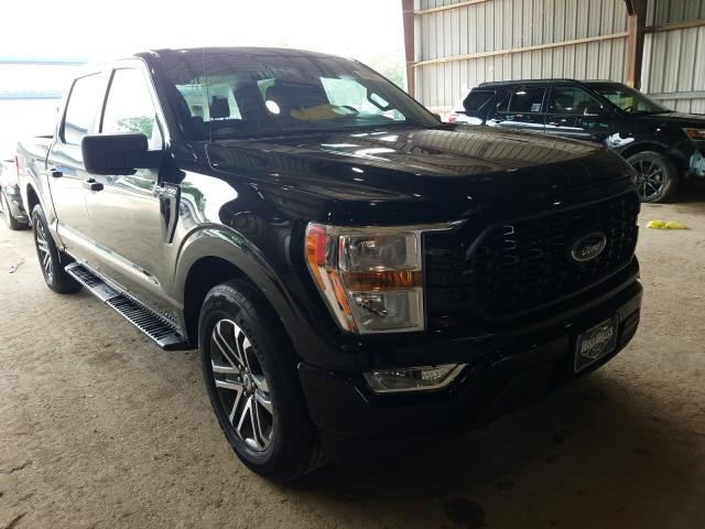 2021 Ford F150 Super en venta en Greenwell Springs, LA
