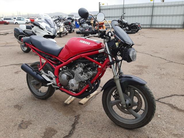 1992 Yamaha XJ600 S for sale in Phoenix, AZ
