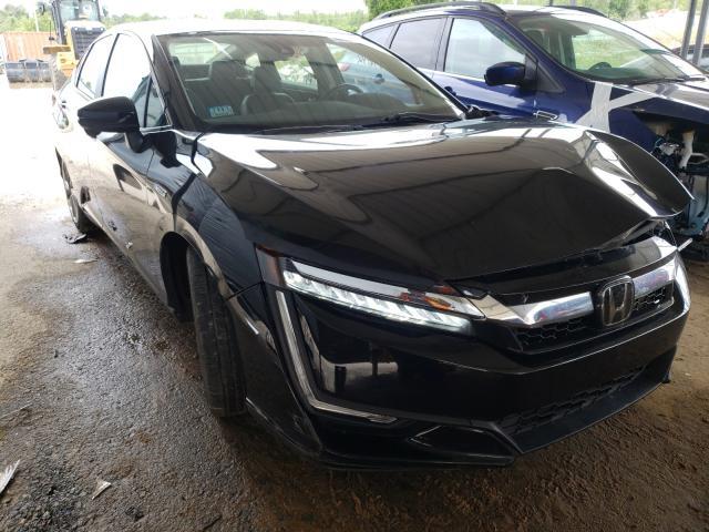 Honda Vehiculos salvage en venta: 2018 Honda Clarity TO