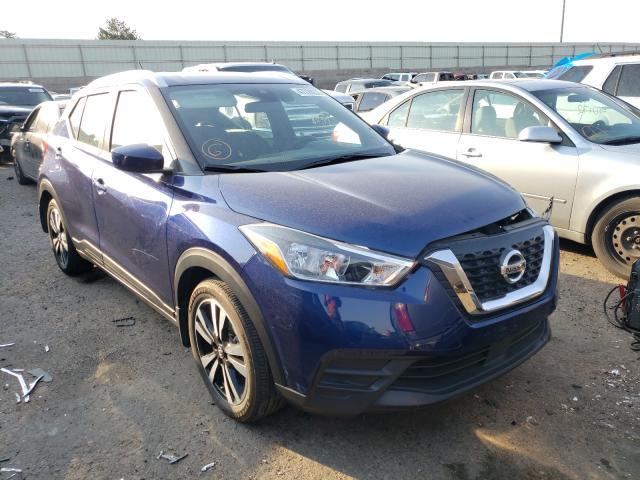 2020 Nissan Kicks S for sale in Albuquerque, NM