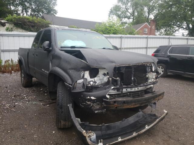 Vehiculos salvage en venta de Copart Finksburg, MD: 2003 Toyota Tundra ACC