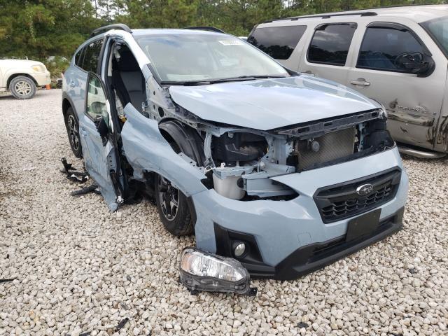 Vehiculos salvage en venta de Copart Houston, TX: 2019 Subaru Crosstrek