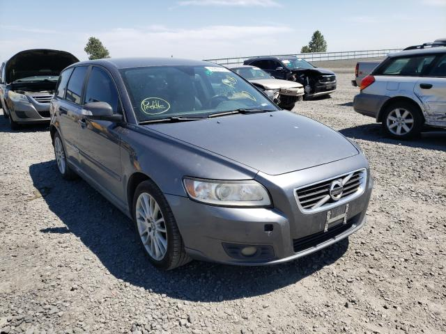 Volvo salvage cars for sale: 2011 Volvo V50 T5