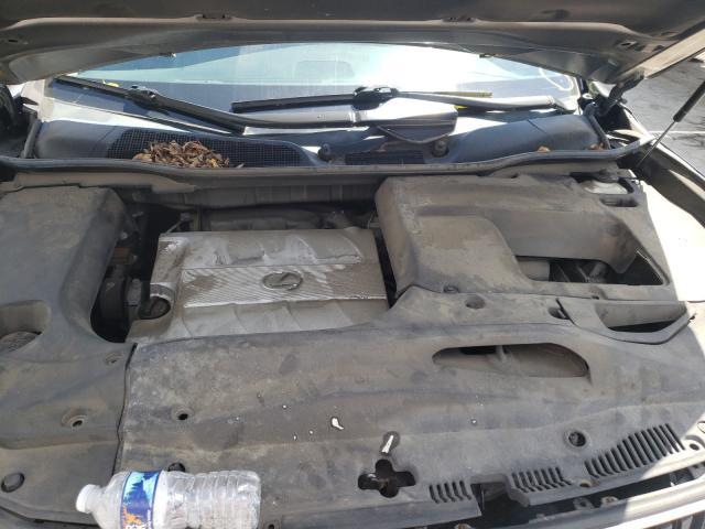 2012 LEXUS RX 350 2T2BK1BA7CC132144