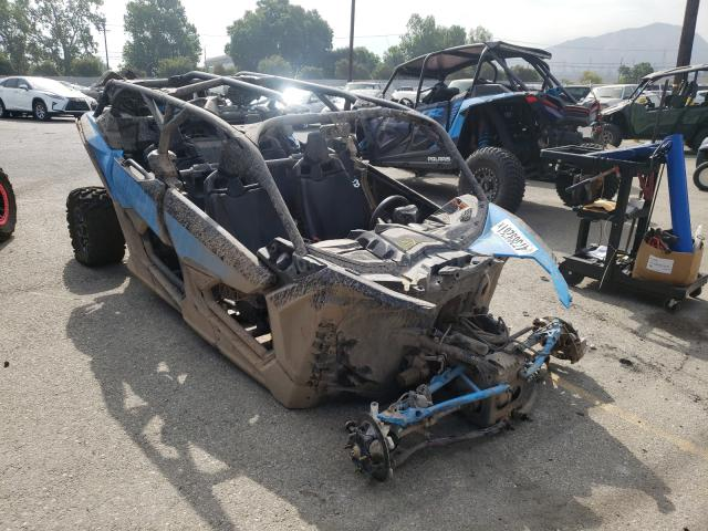 Salvage cars for sale from Copart Colton, CA: 2021 Can-Am Maverick X