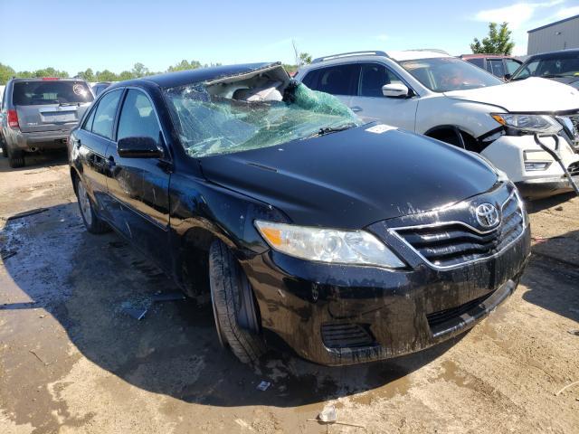 Vehiculos salvage en venta de Copart Louisville, KY: 2011 Toyota Camry Base