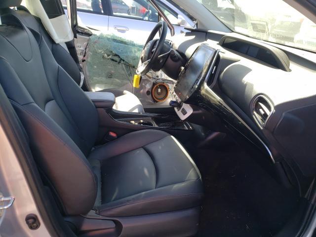 2017 Toyota Prius Prim 1.8L, VIN: JTDKARFP4H3066561, аукцион: COPART, номер лота: 47840101
