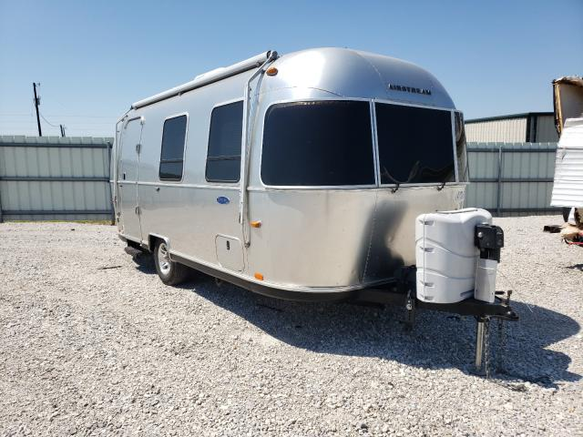 Airstream salvage cars for sale: 2015 Airstream RV