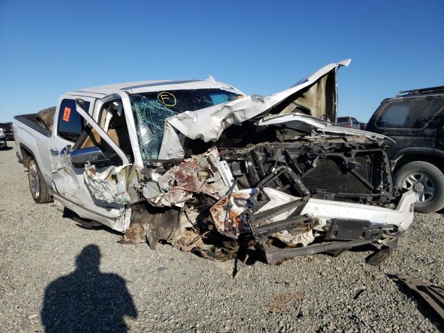 GMC Denali salvage cars for sale: 2017 GMC Denali