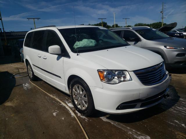 2016 Chrysler Town & Country for sale in Lebanon, TN