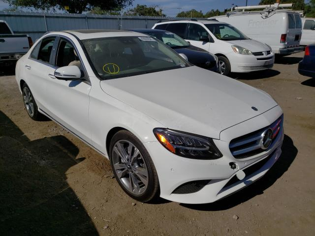 2021 Mercedes-Benz C300 for sale in San Diego, CA