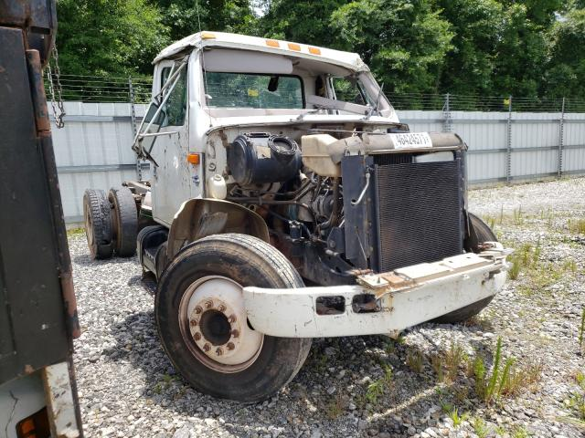 Salvage cars for sale from Copart Spartanburg, SC: 2000 International 4000 4700
