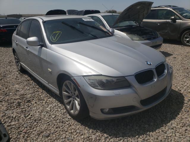 BMW Vehiculos salvage en venta: 2011 BMW 328 XI SUL