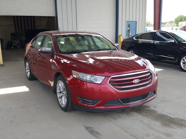 2014 Ford Taurus LIM for sale in Billings, MT