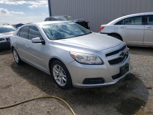 Salvage cars for sale from Copart Helena, MT: 2013 Chevrolet Malibu 1LT
