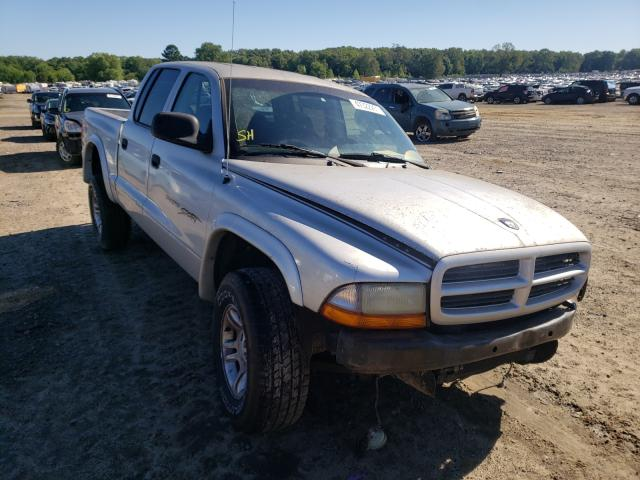 2001 Dodge Dakota Quattro en venta en Conway, AR