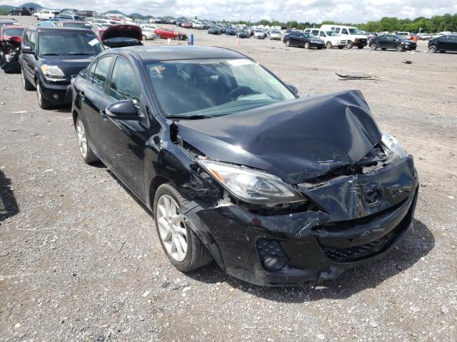 Mazda 3 S salvage cars for sale: 2012 Mazda 3 S