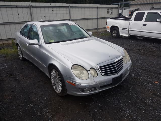 Used 2007 MERCEDES-BENZ E CLASS - Small image. Lot 31364101
