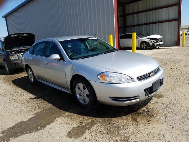 2G1WT57K491219463-2009-chevrolet-impala