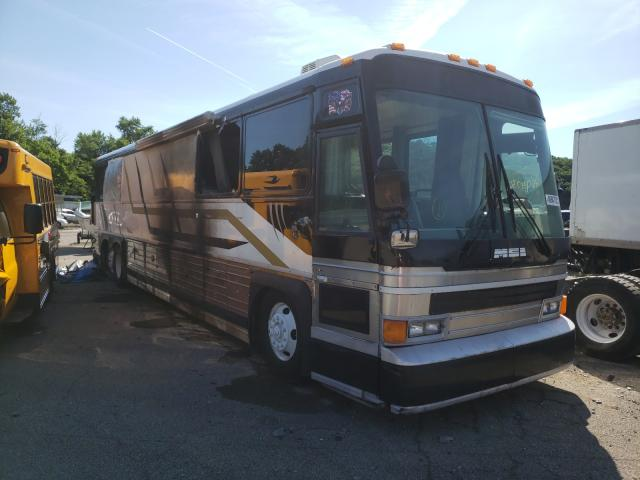 1987 Transportation Mfg Corp. Bus for sale in Ellwood City, PA