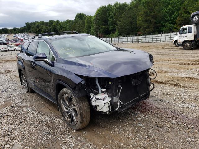 2018 Lexus RX 350 L for sale in Gainesville, GA