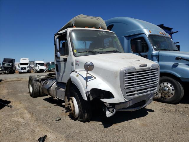 Freightliner M2 112 MED salvage cars for sale: 2020 Freightliner M2 112 MED