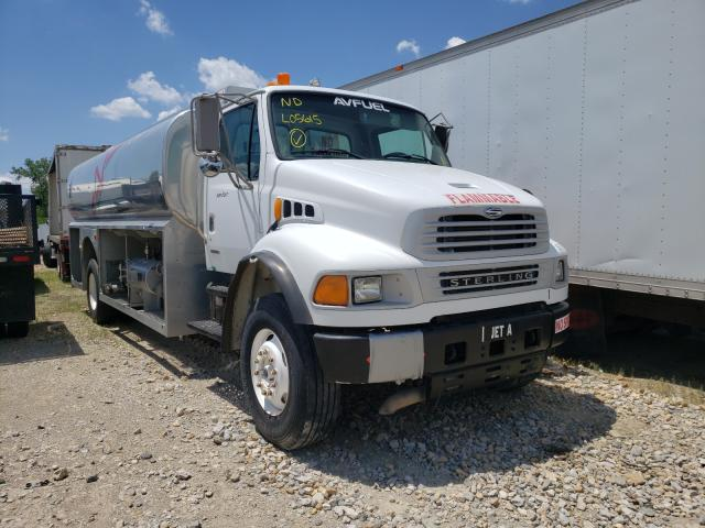 Salvage 2003 STERLING TRUCK ALL MODELS - Small image. Lot 45113911