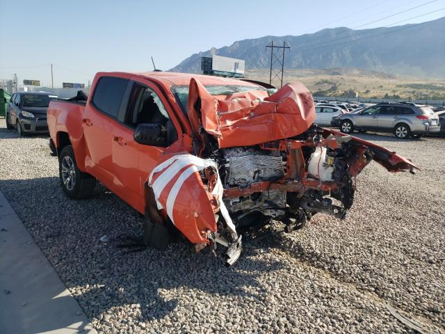 2020 Chevrolet Colorado Z for sale in Farr West, UT