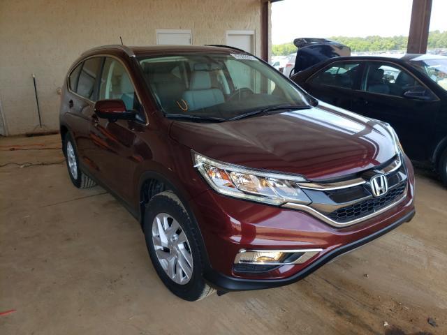 2015 Honda CR-V EXL en venta en Tanner, AL