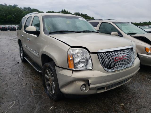 Vehiculos salvage en venta de Copart Austell, GA: 2007 GMC Yukon Dena