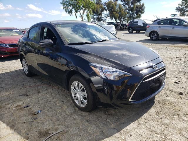 Vehiculos salvage en venta de Copart Martinez, CA: 2019 Toyota Yaris L