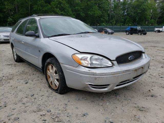 Used 2005 FORD TAURUS - Small image. Lot 47893331