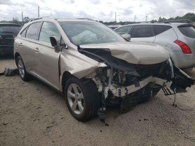 Vehiculos salvage en venta de Copart North Billerica, MA: 2015 Lexus RX 350 Base