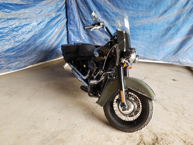 Harley-Davidson Flhcs salvage cars for sale: 2021 Harley-Davidson Flhcs