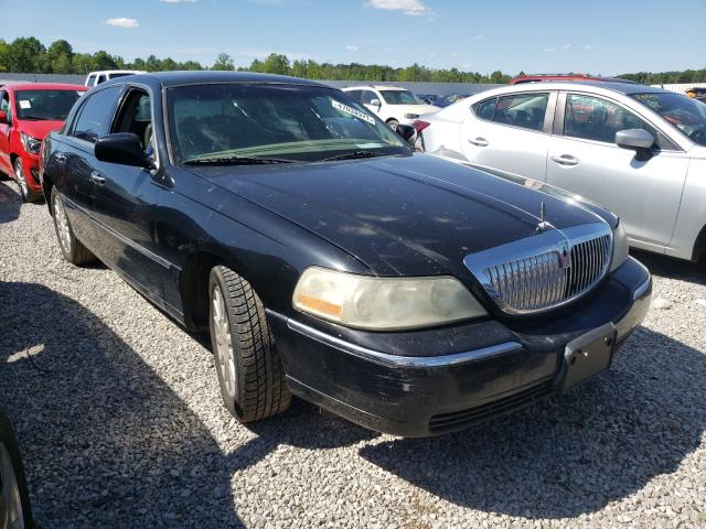 Salvage cars for sale from Copart Louisville, KY: 2005 Lincoln Town Car S