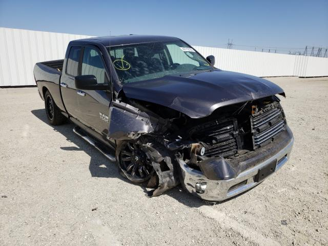 Dodge Vehiculos salvage en venta: 2016 Dodge RAM 1500 SLT