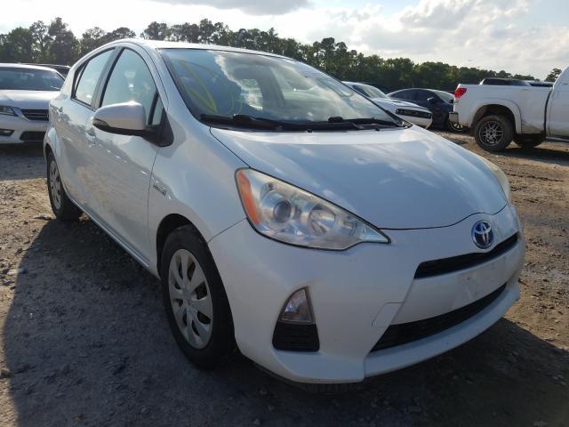 2012 Toyota Prius C en venta en Houston, TX
