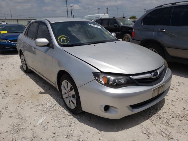 2010 Subaru Impreza 2 en venta en Haslet, TX