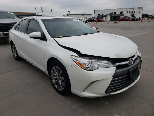 2016 TOYOTA CAMRY LE 4T1BF1FK9GU590493