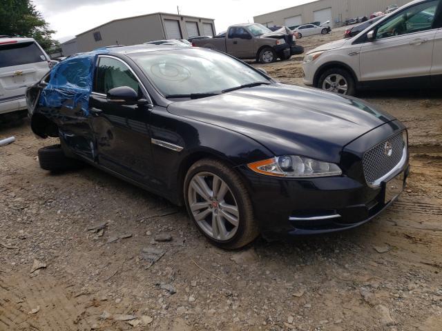 2015 Jaguar XJL Portfo for sale in Gainesville, GA