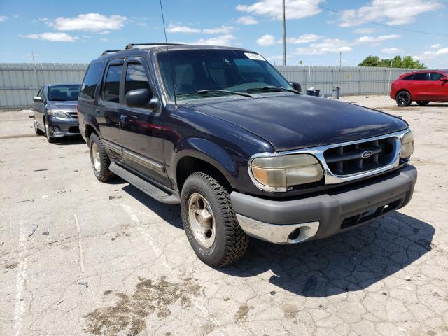 1999 Ford Explorer for sale in Lexington, KY
