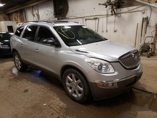 2010 Buick Enclave CX en venta en Casper, WY