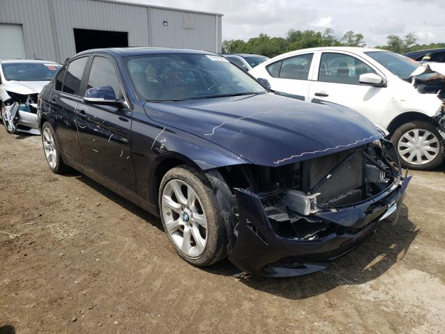 2013 BMW 328I WBA3A5G51DNP25556