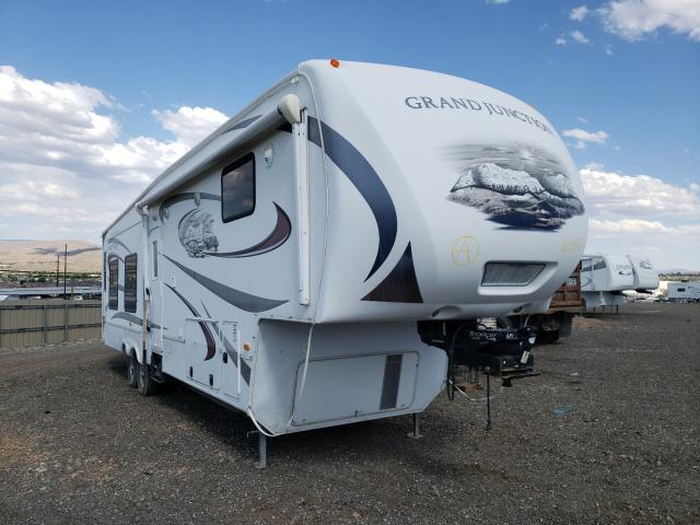 Other salvage cars for sale: 2010 Other RV