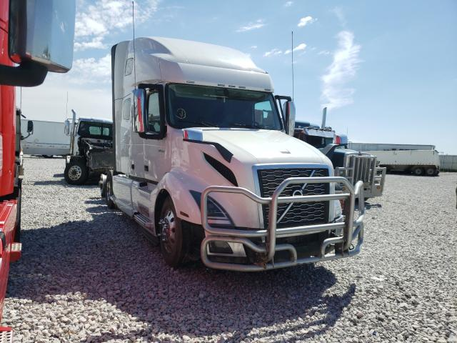 2019 Volvo VN VNL en venta en Greenwood, NE